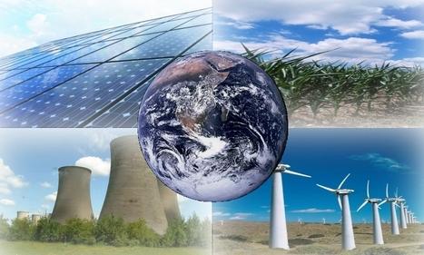 Alternatieve energie: nú het perfecte instapmoment | Beurs.com | Energie | Scoop.it