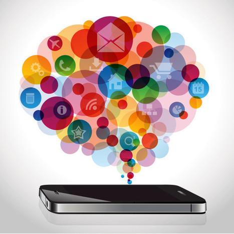 ¿Qué hacen las aplicaciones con toda nuestra información? | Tecnología y Sociedad: ¿Entre el amor y el espanto? | Scoop.it