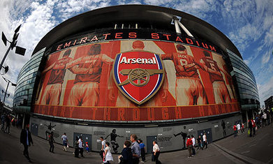 Arsenal's new Emirates sponsorship deal to fund transfers and salaries | media and technology | Scoop.it
