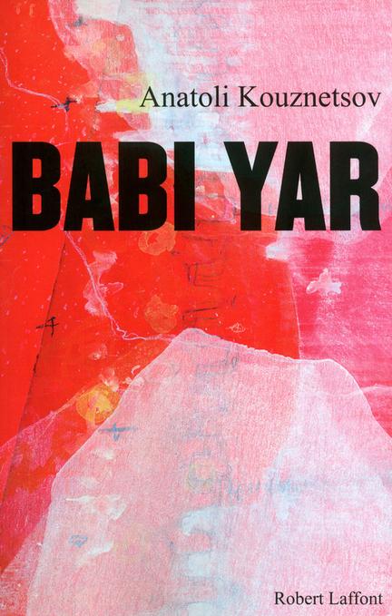 Babi Yar, un palimpseste politique - La Vie des idées | Arobase - Le Système Ecriture | Scoop.it