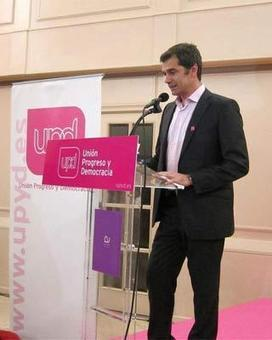 Toni Cantó quiere ser candidato a la Generalitat valenciana | POLITICA: CREANDO LA HISTORIA. | Scoop.it