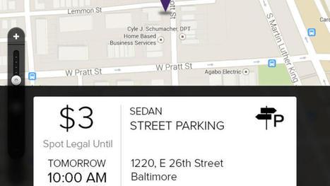 MA: The City of Boston probes parking app | BostonHerald.com | Surfing the Broadband Bit Stream | Scoop.it