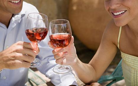 La Provence, leader du vin rosé - RTL.be | Autour du vin | Scoop.it