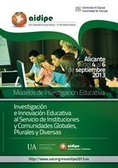 XVI Congreso Nacional y II Internacional de Modelos de Investigación Educativa | Prensa | Scoop.it