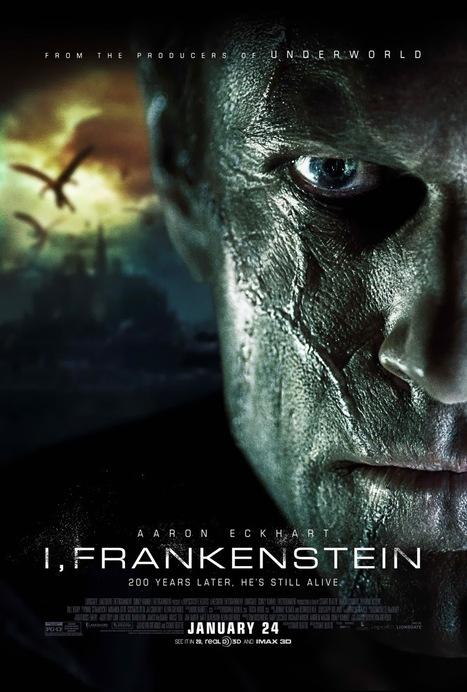 Watch I, Frankenstein Movie Full Online Free | Megashare | 2014 | princess | Scoop.it