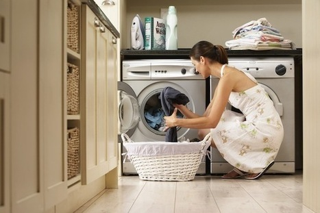 Top Loaders & Front Loaders : Which Washing Machine You Buy? | Appliance Best Sellers | Scoop.it
