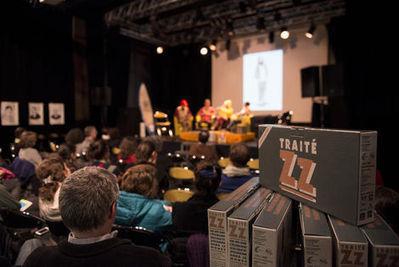 Traité Zz, jeu solidaire #seriousgames #ESS | Infos en Val d'Oise | Scoop.it