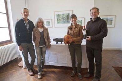 Autour d'un bon vin | Agriculture en Dordogne | Scoop.it