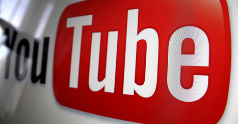 The Beginner's Guide to YouTube | Communications and Social Media | Scoop.it