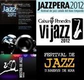Festivals de Jazz d'estiu a Catalunya | Actualitat Jazz | Scoop.it