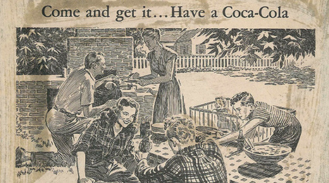 #Throwback Thursday: A Look Back at Southern Food Staples | Cooking With Coca-Cola® | Scoop.it