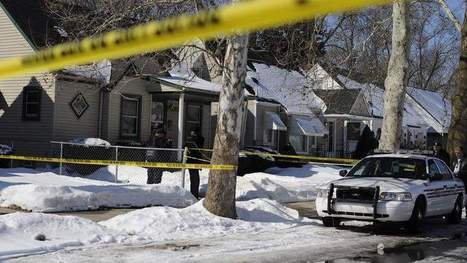 Detroit man shoots at intruders, killing one in latest home invasion | Criminal Justice in America | Scoop.it
