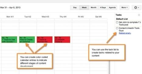 Google Tool Tips: 4 Powerful Google Tool Tips | WebsiteDesign | Scoop.it