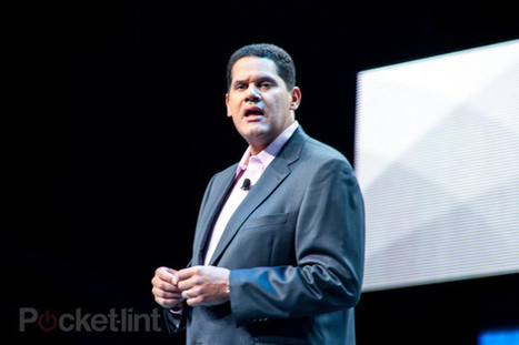 Nintendo: Wii U will fend off Xbox 720 and PS4... probably - Pocket-lint | Games on the Net | Scoop.it