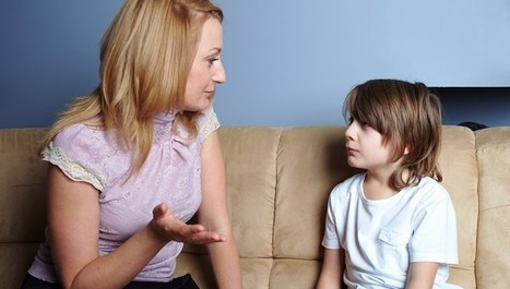 The 10 Most Powerful Things You Can Say to Your Kids | Parent Awareness | Scoop.it