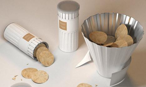 L'innovation packaging du siècle - Imprimeurs de Demain | Trucs et bitonios hors sujet...ou presque | Scoop.it
