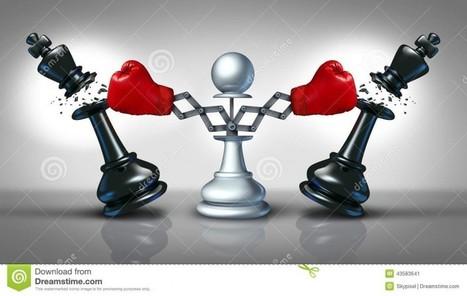 #RRHH La nueva competencia | Making #love and making personal #branding #leadership | Scoop.it