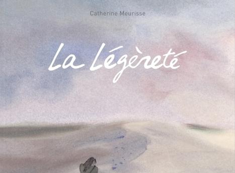 Catherine Meurisse, prix Wolinski de la BD du Point | Bibliorunner, un tech. doc. à l'affût! | Scoop.it