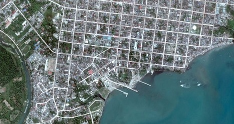 Open data to support hurricane response in Haiti | Lorraine's  Water in the World | Scoop.it