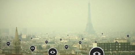 Cinemacity: une expérience géolocalisée gratuite, culturelle, sociale et COLLABORATIVE | actions de concertation citoyenne | Scoop.it