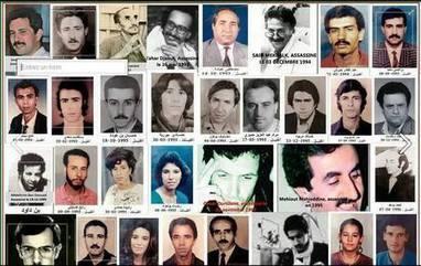 ✪  Algérie : Il y a 20 ans, les islamistes tuaient les journalistes algériens   Actualités Afrique   Scoop.it