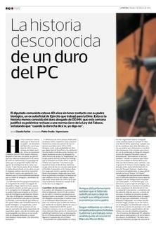La historia desconocida de un duro del PC | Reportajes | La Tercera Edición Impresa | Comunicación | Scoop.it
