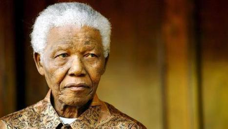 Cómo son las 10 frases que han marcado la vida de Nelson Mandela | Nelson Mandela | Scoop.it