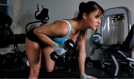 Try South Yarra Personal Trainer for Better Supervision | Fitness | Scoop.it