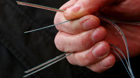 Scientists Set New Internet Speed Record : NPR | FutureChronicles | Scoop.it