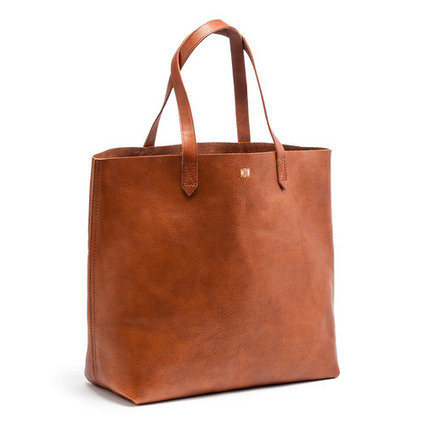 It's Back: The Transport Tote | Translating Fashion | Scoop.it