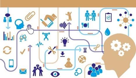 Le quantified self ou la mesure de soi - Be & Lead - Leadership Transformationnel   Connected Health & e-Pharma   Scoop.it