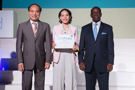 Digital storytellers cited by UN Young Innovators | ITU headlines | Scoop.it