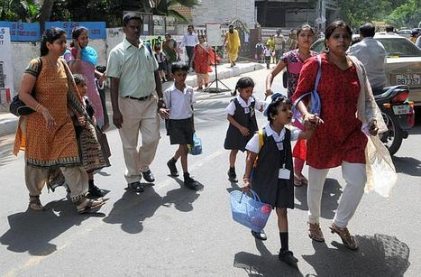 Mothers to monitor facilities in schools | Preschool | Scoop.it