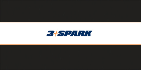 From Academia to Accelerator: 3-Spark's 3D Printing Funding ... | MedicaIQ BIO Watch | Scoop.it