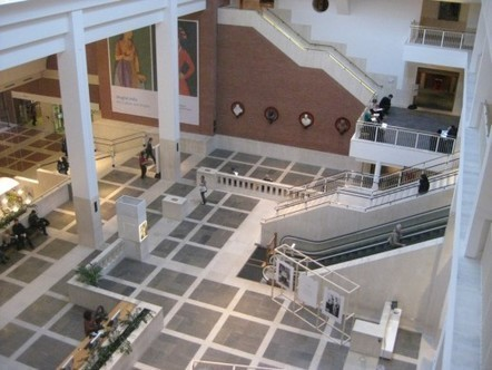 Public. British Library London Building - e-architect | Library learning spaces | Scoop.it