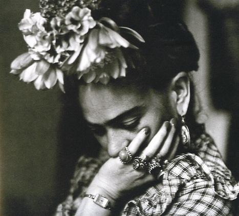 Retratan la moda de Frida Kahlo | Mexico | Scoop.it