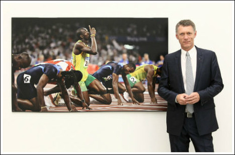 TEN QUESTIONS FOR ANTHONY EDGAR (IOC) | Broadcast Sport | Scoop.it