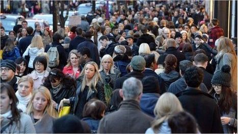 What if the UK population keeps growing? | ESRC press coverage | Scoop.it