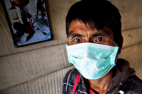 In Pictures: India's drug-resistant TB crisis | Media Fellowships for reporting on TB | Scoop.it