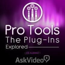 MacProVideo releases Pro Tools 11 201 The Plug-Ins Explored | Sonic Well Productions | Scoop.it