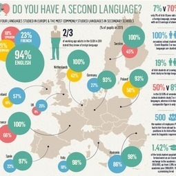 Lack of language skills hurts our employment chances - Irish Independent | MFL teaching | Scoop.it