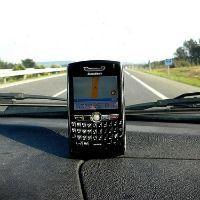 Trois jours de panne de BlackBerry: 40% d'accidents de la route en moins | Slate | Smartphones&tablette infos | Scoop.it