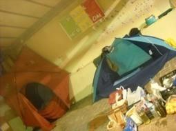 Retake theBridge | Occupy Belgium | Scoop.it