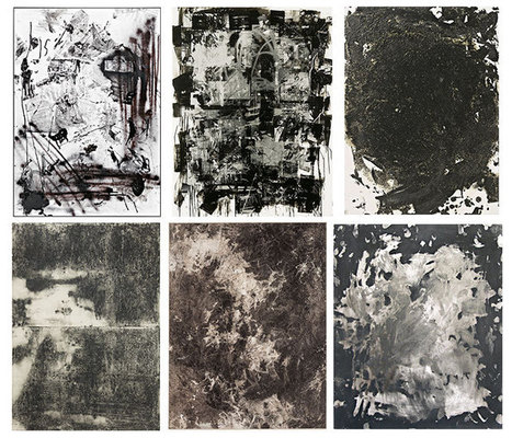 Zombies on the Walls: Why Does So Much New Abstraction Look the Same? | Contemporary Art | Scoop.it