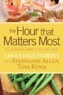Thankful for that hour everyday   My Real Food Family - Nutrition and Wellness   Scoop.it