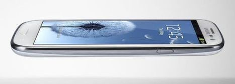 Samsung GALAXY S3 Android 4.2.2 update-where is it?   blaze101   Scoop.it