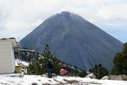 El Universal - Los Estados - Parque Nevado de Colima, listo para recibir paseantes | Noticias Colima | Scoop.it
