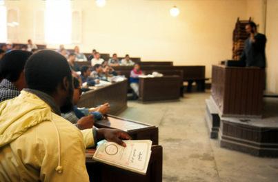 En Égypte, l'université Al-Azhar s'engage pour la liberté religieuse | manually by oAnth - from its scoop.it contacts | Scoop.it