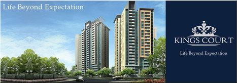 Affordable kings court delhi, Ravanta Kings Court Price List, Kings Court | Revanta Welfare Society Delhi | Scoop.it