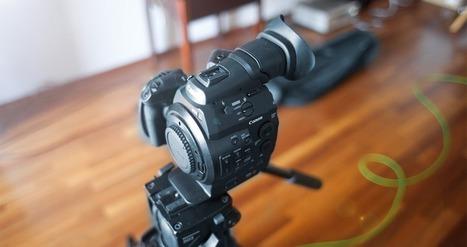 Understanding the C300   Videography   Scoop.it
